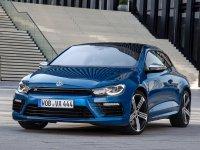 Volkswagen Scirocco, 3 поколение [рестайлинг], R хетчбэк 3-дв., 2014–2016