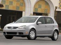 Volkswagen Rabbit, 2 поколение, Хетчбэк 5-дв., 2006–2009