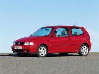 Volkswagen Polo, 3 поколение, Хетчбэк 3-дв., 1994–2001