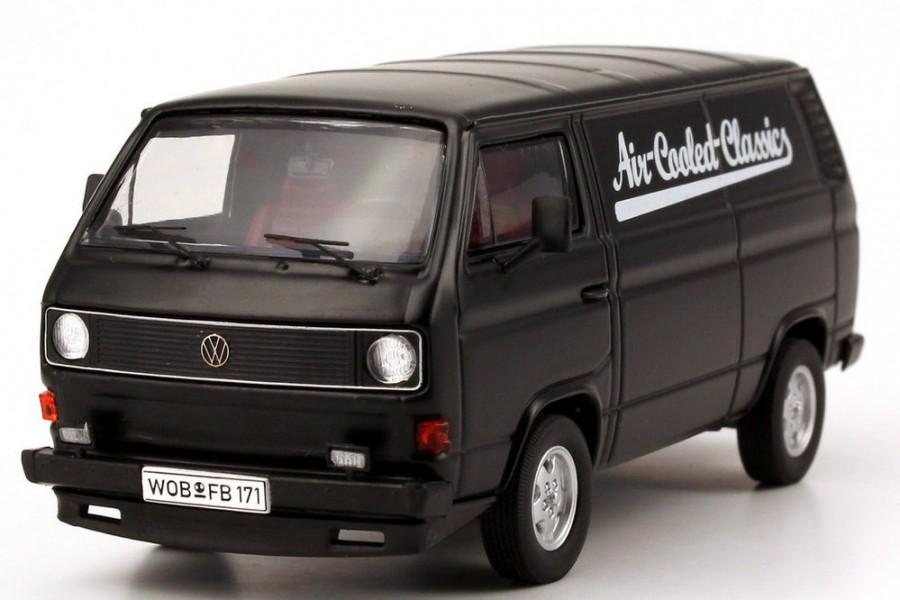 Volkswagen Transporter фургон, 1982–1992, T3 [рестайлинг] - отзывы, фото и характеристики на Car.ru