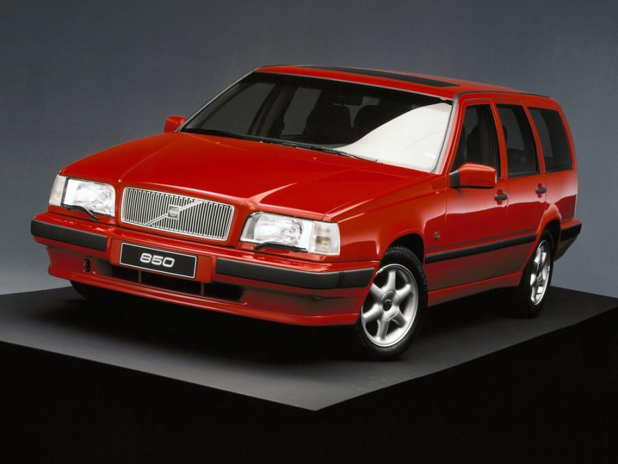 Volvo 850 универсал, 1992–1994, 1 поколение - отзывы, фото и характеристики на Car.ru
