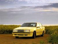 Volvo 850, 1 поколение [рестайлинг], Седан, 1994–1997