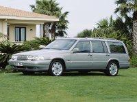 Volvo 960, 1 поколение, Универсал, 1990–1996