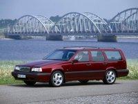 Volvo 850, 1 поколение [рестайлинг], Универсал, 1994–1997