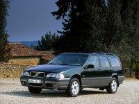 Volvo V70, 1 поколение, Xc универсал, 1997–2000