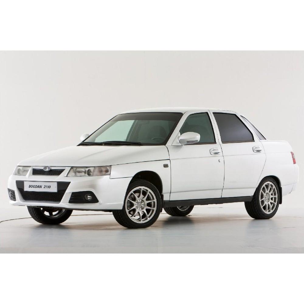 Богдан 2110 седан, 2012–2015, 1 поколение [рестайлинг] - отзывы, фото и характеристики на Car.ru