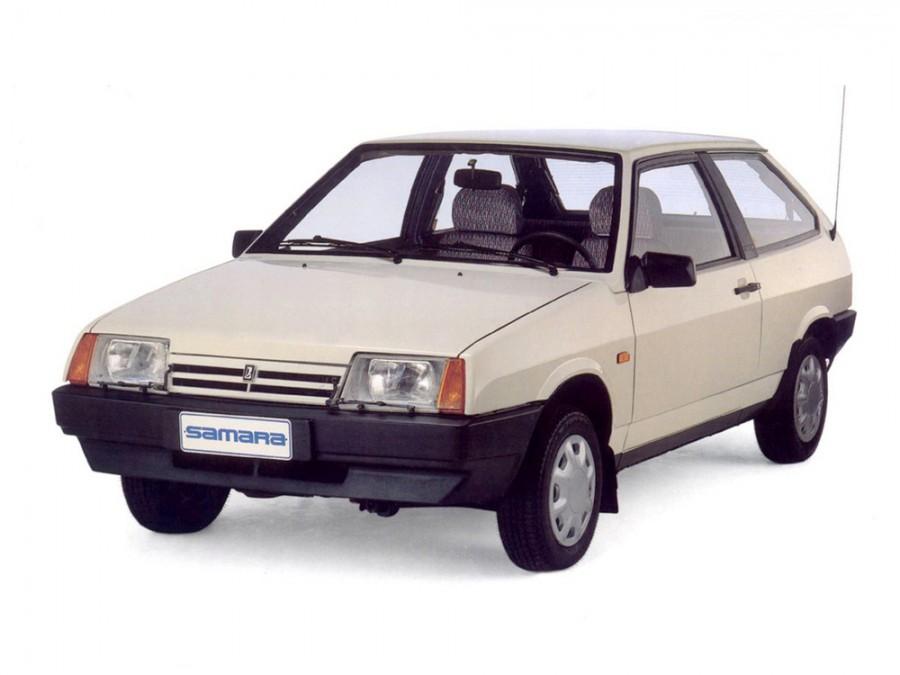 Lada 2108 хетчбэк, 1984–2004, 1 поколение - отзывы, фото и характеристики на Car.ru