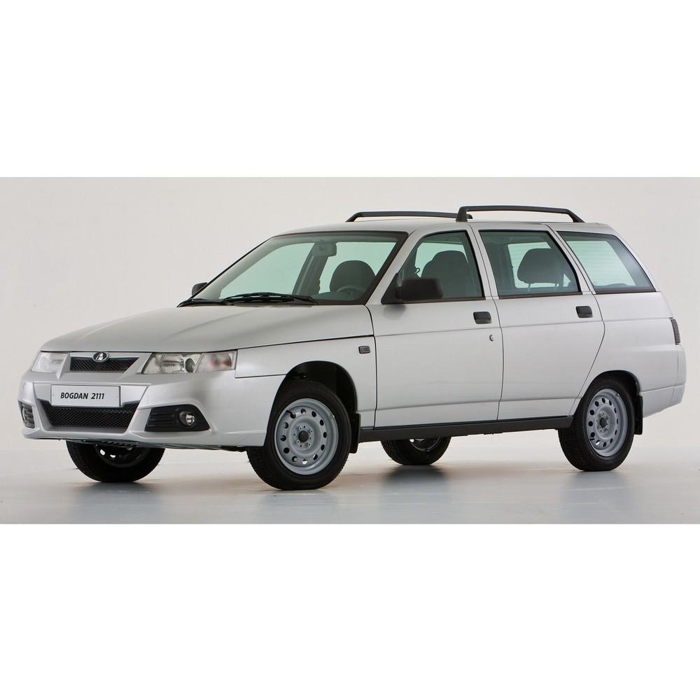 Богдан 2111 универсал, 2012–2015, 1 поколение [рестайлинг] - отзывы, фото и характеристики на Car.ru