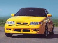 Lada 2110, 1 поколение, 21106 седан 4-дв., 1996–2007