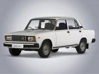 Lada 2107, 1 поколение, Седан, 1982–2016