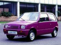 Lada 1111 Ока, 1 поколение, Хетчбэк, 1987–2016