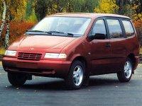 Lada 2120, 2120м [рестайлинг], Минивэн 4-дв., 1999–2005