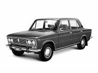 Lada 2103, 1 поколение, Седан 4-дв., 1972–1983