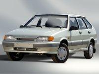 Lada 2114, 1 поколение, Хетчбэк 5-дв., 2001–2013