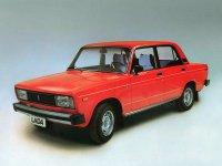Lada 2105, 1 поколение, Седан, 1980–2010