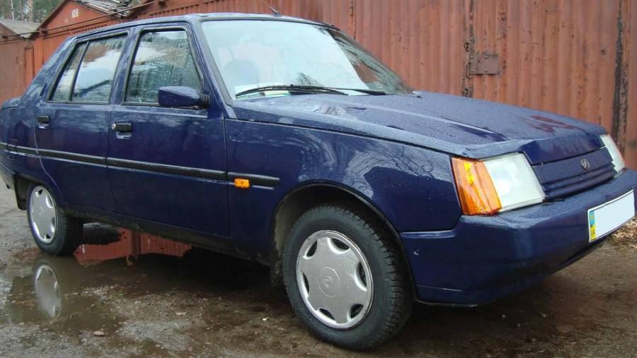 Zaz 1103 хетчбэк, 2001–2011, 1 поколение - отзывы, фото и характеристики на Car.ru