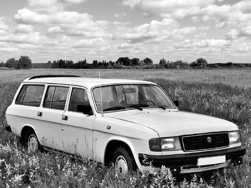 Газ Volga 31029 31022 универсал, 1992–1997, 1 поколение - отзывы, фото и характеристики на Car.ru