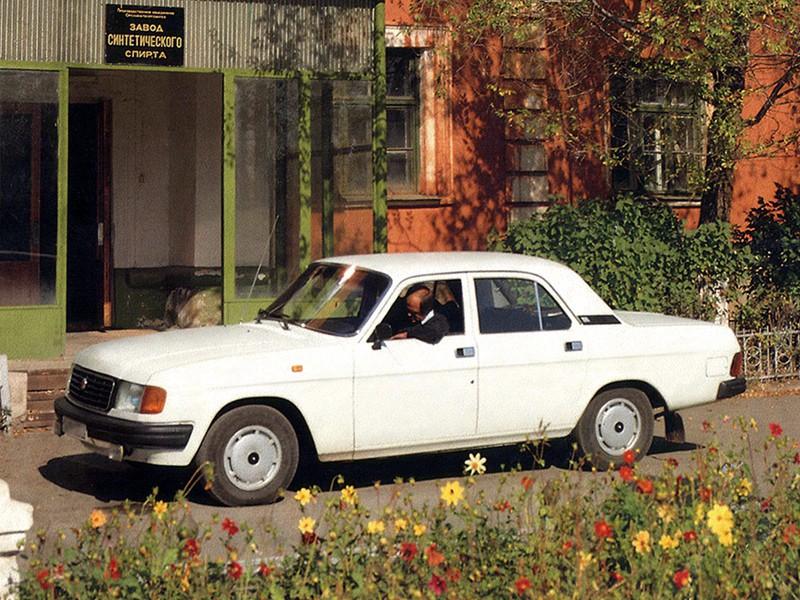 Газ Volga 31029 седан, 1992–1997, 1 поколение - отзывы, фото и характеристики на Car.ru