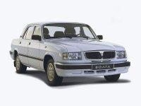 Газ Volga 3110, 1 поколение [рестайлинг], Седан, 2001–2005
