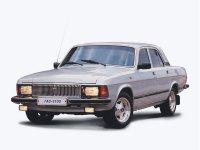 Газ Volga 3102, 1 поколение, Седан, 1982–2009