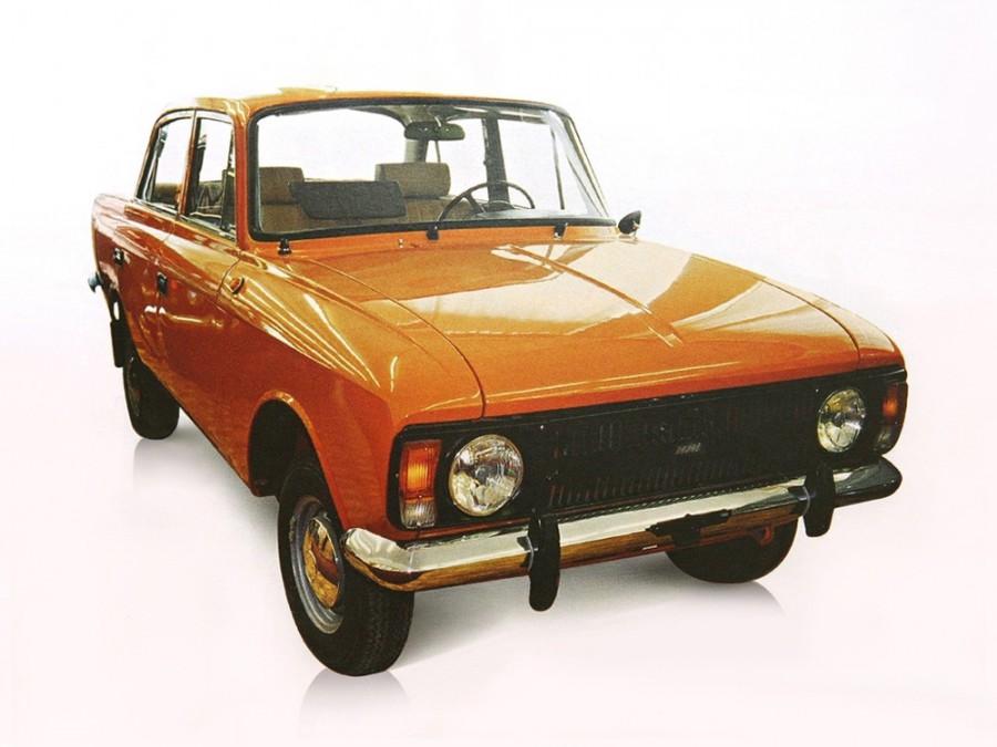Иж 412 седан, 1982–1997, 1 поколение [2-й рестайлинг] - отзывы, фото и характеристики на Car.ru