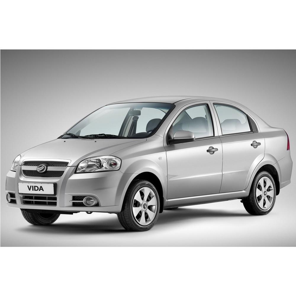 Zaz VIDA седан, 2012–2015, 1 поколение - отзывы, фото и характеристики на Car.ru