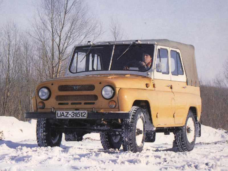 Уаз 3151 кабриолет, 1985–2003, 1 поколение - отзывы, фото и характеристики на Car.ru