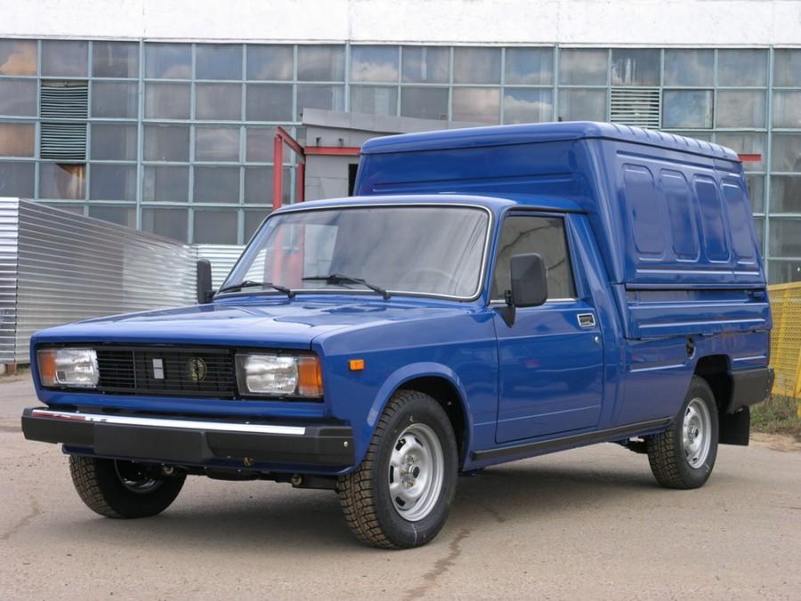 Иж 27175 фургон, 2005–2012, 1 поколение - отзывы, фото и характеристики на Car.ru