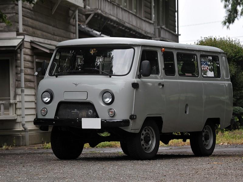 Уаз 2206 микроавтобус, 1966–2016, 1 поколение - отзывы, фото и характеристики на Car.ru