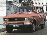Москвич 2136, 1 поколение, Универсал, 1976–1987