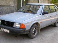 Москвич 2141, 1 поколение, Хетчбэк, 1986–2002