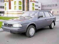 Москвич Святогор, 1 поколение, Хетчбэк, 1994–2001