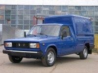 Иж 27175, 1 поколение, Фургон, 2005–2012