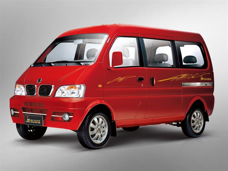Dongfeng MPV минивэн, 2007–2016, 1 поколение - отзывы, фото и характеристики на Car.ru