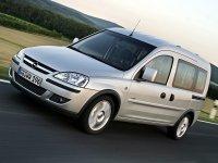 Opel Combo, C [рестайлинг], Tour минивэн 5-дв., 2005–2011