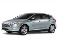 Ford Focus, 3 поколение, Electric хетчбэк 5-дв., 2011–2016