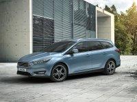Ford Focus, 3 поколение [рестайлинг], Универсал, 2014–2016
