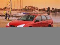Ford Focus, 1 поколение, Turnier (usa) универсал 5-дв., 1998–2004