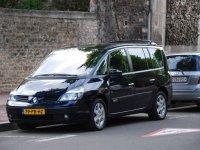 Renault Espace, 4 поколение, Grand минивэн 5-дв., 2002–2006
