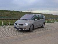 Renault Espace, 4 поколение [рестайлинг], Grand минивэн 5-дв., 2006–2012
