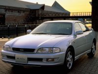 Toyota Corona, T190, Exiv седан 4-дв., 1992–1998