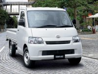 Toyota Town Ace, 5 поколение, Truck борт, 2008–2016