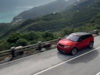 Landrover Range Rover Evoque, 1 поколение [рестайлинг], Кроссовер 3-дв., 2015–2016