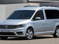 Volkswagen Caddy, 4 поколение, Maxi минивэн 5-дв., 2015–2016