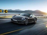 Porsche 911, 991 [рестайлинг], Тарга, 2012–2016