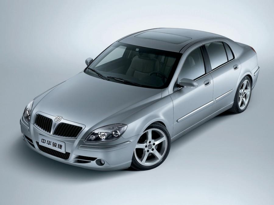 Brilliance M2 седан, 2006–2010, 1 поколение - отзывы, фото и характеристики на Car.ru