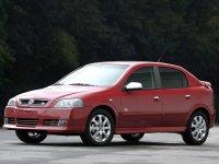 Chevrolet Astra, 2 поколение [рестайлинг], Ss хетчбэк 5-дв., 2003–2011
