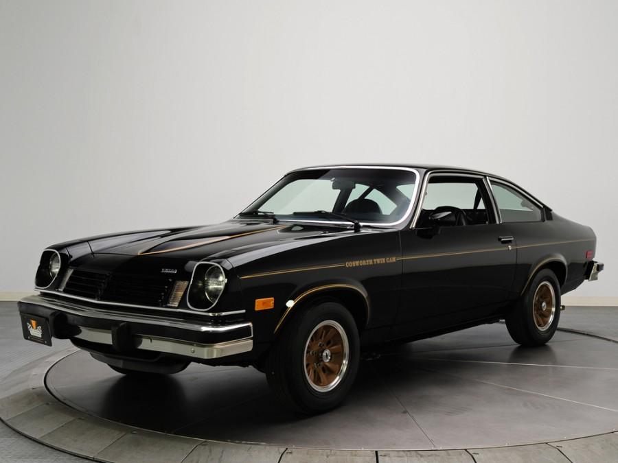 Chevrolet Vega Cosworth купе 3-дв., 1973–1977, 1 поколение [рестайлинг] - отзывы, фото и характеристики на Car.ru