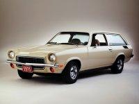 Chevrolet Vega, 1 поколение, Кammback универсал 3-дв., 1970–1973