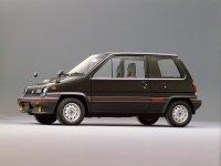Honda City, 1 поколение, Turbo хетчбэк 3-дв.